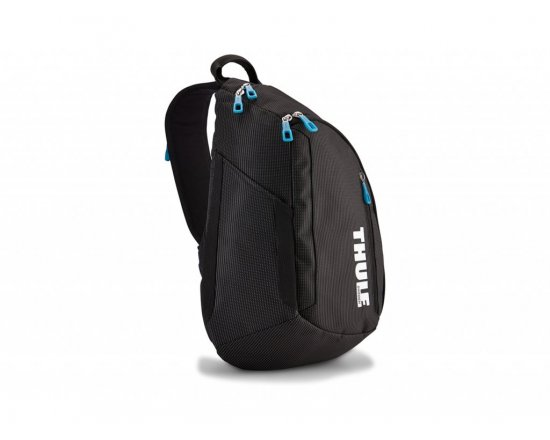 Thule Crossover jednoramenný batoh 17l TCSP313K - černý