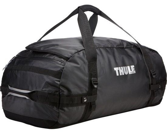 Thule Chasm 40 l cestovní taška černá