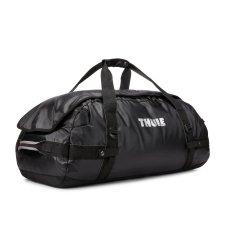 Thule Chasm 130 l cestovní taška Black