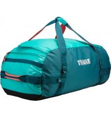 Thule Chasm 40 l cestovní taška tyrskysová