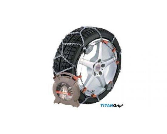 Použité sněhové řetězy Pewag Sportmatik SMX 64