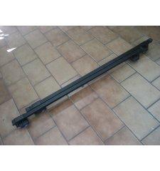 Použitý střešní nosič HAKR na podélníky ocelové tyče 120 cm