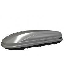 Hakr MAGIC 370 - šedý lesklý