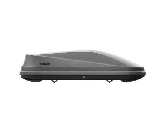 Thule TOURING M (200) Aeroskin titanový