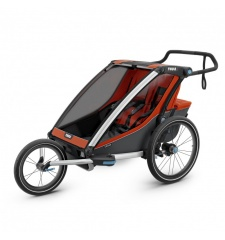 THULE CHARIOT CROSS2 ORANGE
