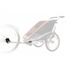 Cyklistický set Thule Chariot - Bike set