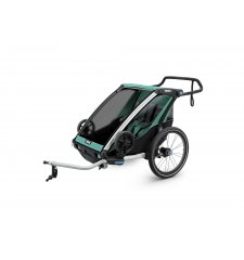 THULE CHARIOT LITE 2 Blue Grass / Black 2019