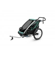 THULE CHARIOT LITE 1 Blue Grass / Black 2019