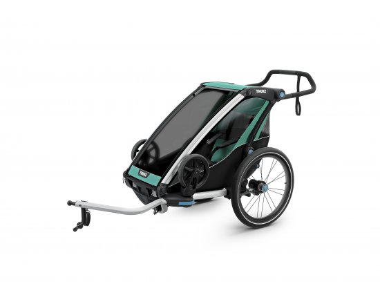 THULE CHARIOT LITE 1 Blue Grass / Black 2020