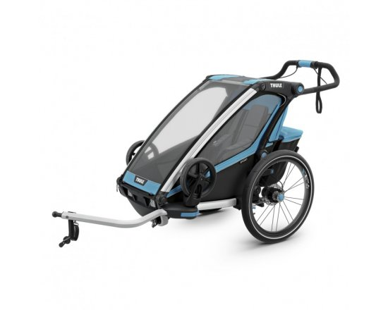 THULE CHARIOT SPORT 1 Blue / Black 2020