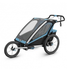 THULE CHARIOT SPORT2 BLUE