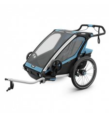 THULE CHARIOT SPORT 2 Blue / Black 2019