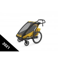 THULE CHARIOT SPORT 1 Spectra Yellow 2021