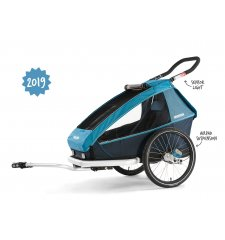 CROOZER KID FOR 1 OCEAN BLUE 2019