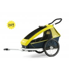 CROOZER KID FOR 1 LEMON 2019