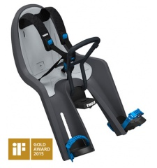 Cyklosedačka Thule RideAlong Mini Dark Grey