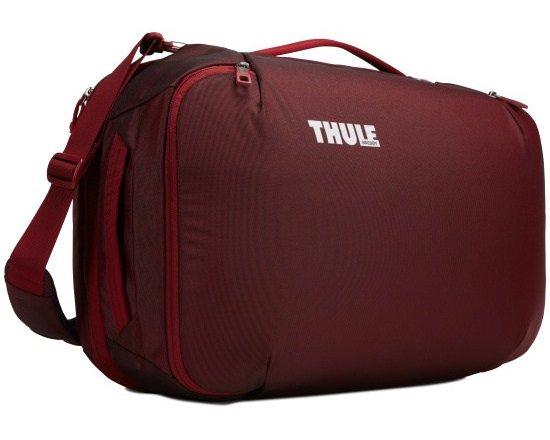Thule Subterra cestovní taška/batoh 40 l TSD340EMB vínově červená