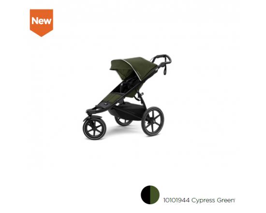THULE Urban Glide 2 Cypress Green on black single 2021