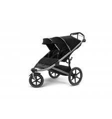 THULE URBAN GLIDE 2 DOUBLE BLACK 2021