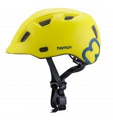 Dětská cyklohelma Hamax Thundercap - Green/blue vel. 47-52