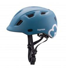 Dětská cyklohelma Hamax Thundercap - Blue vel. 52-56