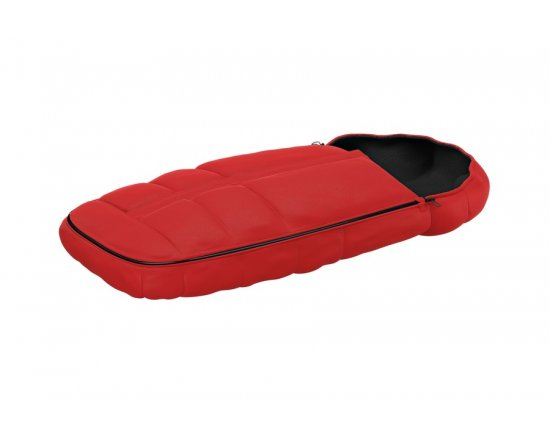 FUSAK THULE FOOTMUFF ENERGY RED