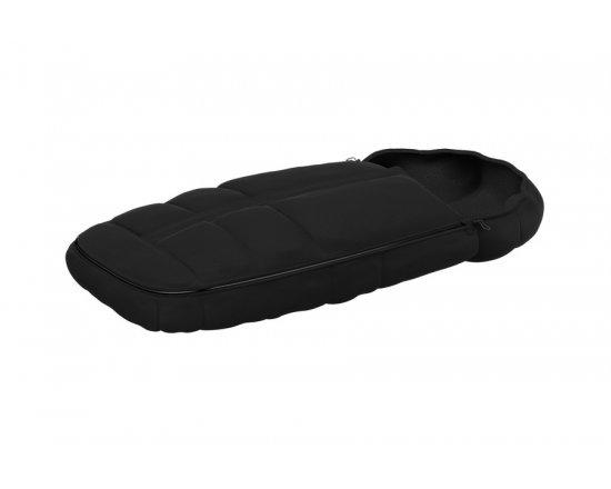 FUSAK THULE FOOTMUFF MIDNIGHT BLACK