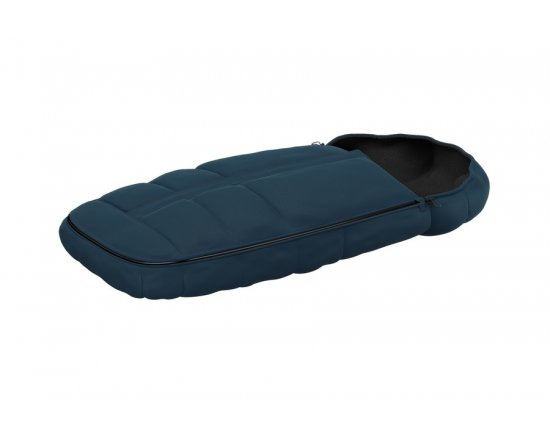 FUSAK THULE FOOTMUFF NAVY BLUE