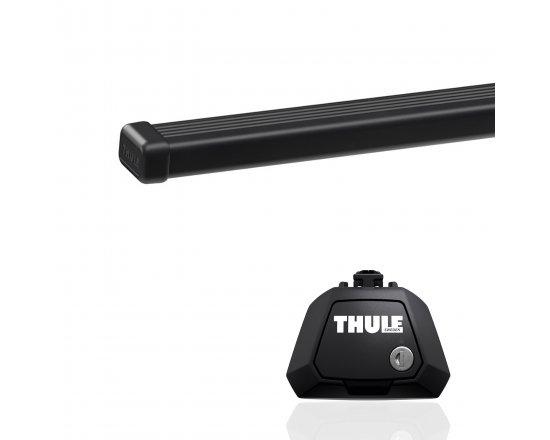 Střešní nosič Thule na AUDI A4 Allroad 5dr, combi