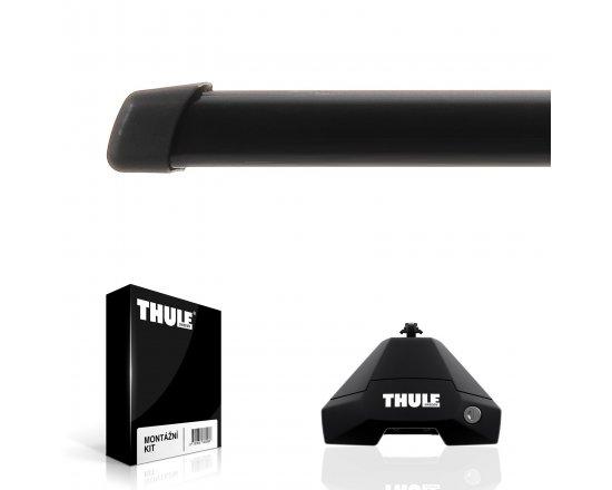 Střešní nosič Thule na TOYOTA Prius, 5-dr Hatchback
