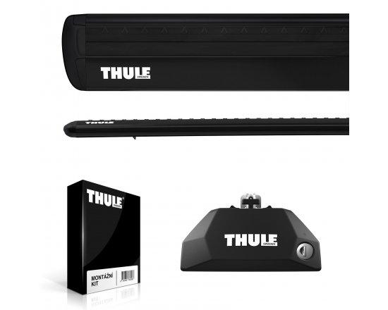 Střešní nosič Thule na DACIA Duster, 5-dr SUV do roku 2017