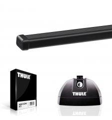 Střešní nosič Thule na PEUGEOT Expert, 5-dr Van do 2016