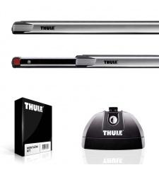 Střešní nosič Thule na FORD Tourneo Connect 5-dr MPV