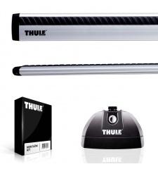Střešní nosič Thule na PEUGEOT 3008, 5-dr SUV