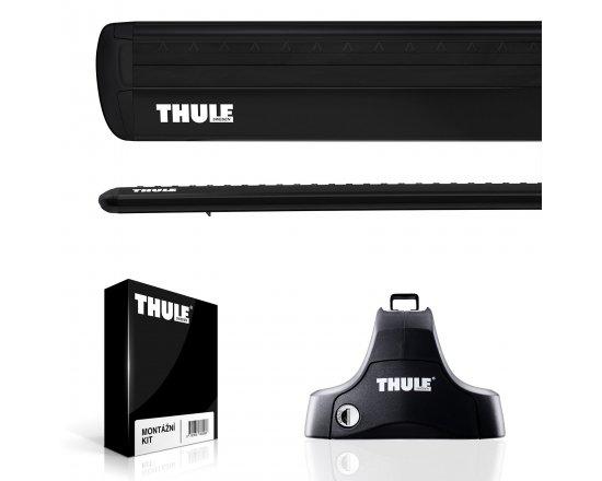 Střešní nosič Thule na TOYOTA Hilux, 2-dr, Prodloužená kabina