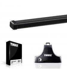 Střešní nosič Thule na TOYOTA Corolla Verso III, 5-dr MPV