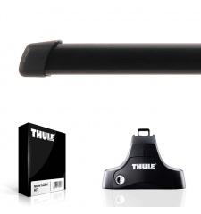 Střešní nosič Thule na VOLVO V40, 5-dr,Hatchback