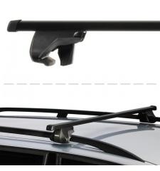 Střešní nosič Thule na MERCEDES BENZ GLS (X166), 5-dr SUV