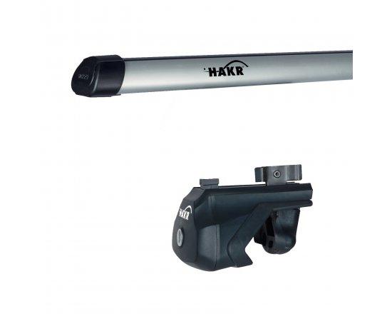 Střešní nosič Hakr na AUDI A4 (Avant), 5-dr Combi