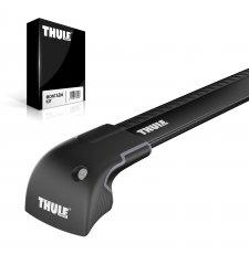 Střešní nosič Thule na FIAT 500 X