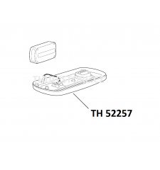 Thule 52257 Kryt lampy LED