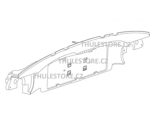 Thule 52307