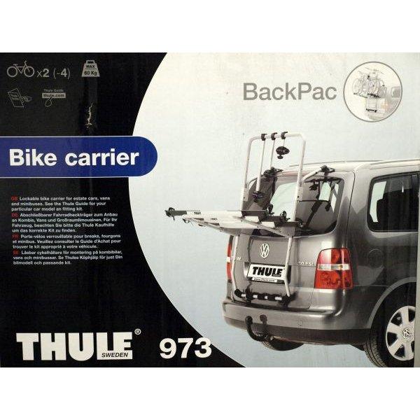 thule 973 backpac. Black Bedroom Furniture Sets. Home Design Ideas