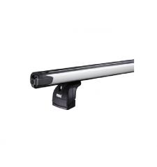 Střešní nosič Thule 753 + Slidebar 891 + Montážní Kit