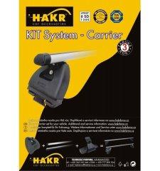 Montážní Kit Hakr 165
