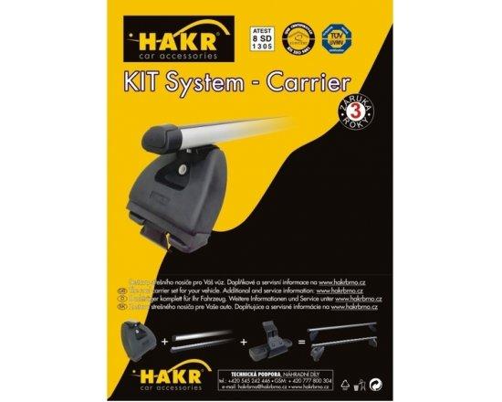 Montážní Kit Hakr 157