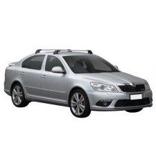 Střešní nosič Whispbar na SKODA Octavia II, 4/5-dr sedan/hatchback