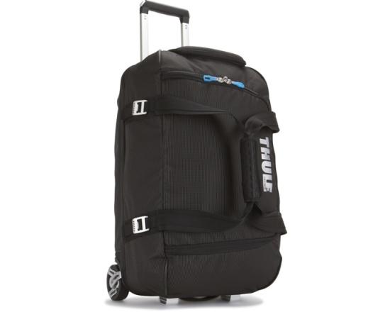Thule Crossover 56L pojízdná taška černá TCRD1B