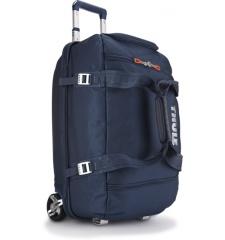 Thule Crossover 56L pojízdná taška modrá TCRD1BL