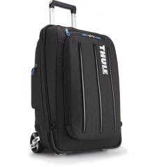 Thule Crossover 38L pojízdný kufr černý TCRU115B